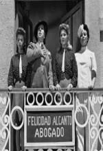 Arrıba Las Mujeres