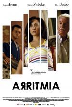 Arritmia (2007) afişi