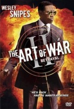 Art Of War: The Betrayal