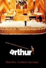 Arthur (I) (1981) afişi