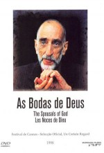 As Bodas de Deus (1999) afişi