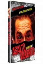 Asalto Violento (1993) afişi