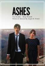 Ashes (ııı) (2009) afişi