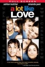 Aşk Gibi Bir Şey –  A Lot Like Love