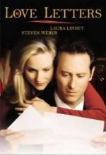 Aşk Mektupları (1999) afişi