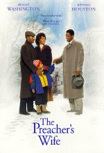 Aşk Meleği (1996) afişi