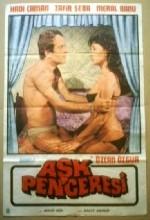 Aşk Penceresi (1979) afişi