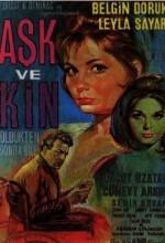 Aşk Ve Kin (1964) afişi