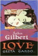 Love (I) (1927) afişi