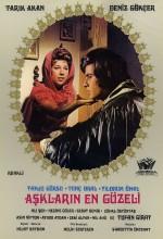 Aşkların En Güzeli (I) (1972) afişi
