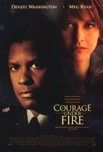 Ateş Altında Cesaret