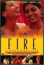 Ateş (1996) afişi