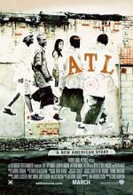 Atl (2005) afişi