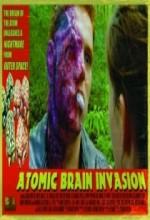 Atomik Beyin Istilası (2010) afişi