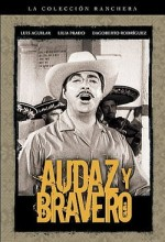 Audaz Y Bravero (1965) afişi