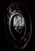 Auga (2007) afişi