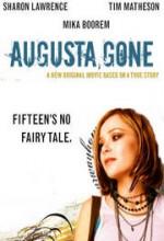 Augusta, Gone (2006) afişi