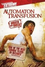 Automaton Transfusion (2006) afişi