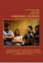 Awkward Silence (2008) afişi