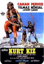 Aybiçe Kurt Kız (1976) afişi