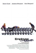 Ayın Çalışanı (2006) afişi