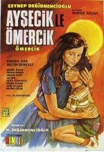 Ayşecikle Ömercik (1969) afişi