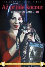 Az Prijde Kocour -when The Cat Comes (1963) afişi