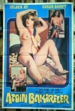 Azgın Bakireler (1975) afişi