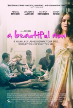 A Beautiful Now (2015) afişi