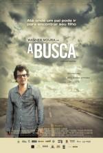 A Busca (2012) afişi