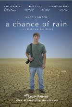 Chasing The Rain (2016) afişi