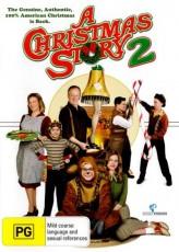 A Christmas Story 2 (2012) afişi