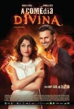 A Comédia Divina  (2016) afişi