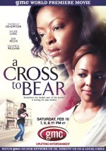 A Cross to Bear (2012) afişi