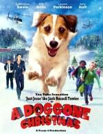 A Doggone Christmas (2016) afişi
