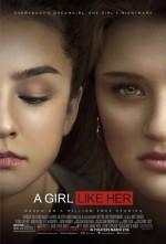 A Girl Like Her (2015) afişi