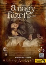 Defter (2013) afişi