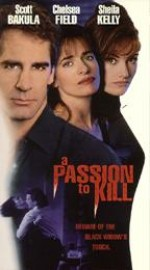 A Passion to Kill (1994) afişi