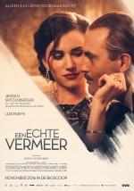 A Real Vermeer  (2016) afişi
