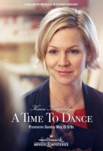A Time to Dance (2016) afişi