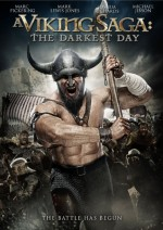 A Viking Saga: The Darkest Day (2013) afişi