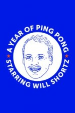 A Year of Ping Pong (2015) afişi