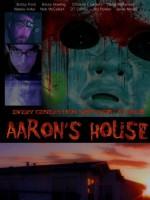 Aaron's House (2012) afişi