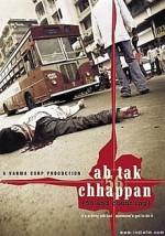 Ab Tak Chhappan (2004) afişi
