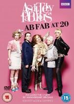 Absolutely Fabulous Season 6 (2011) afişi