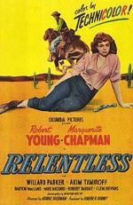 Acımasız (1948) afişi