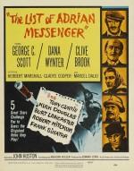 Sonsuz Sokaklar (1963) afişi