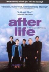 After Life (1998) afişi