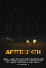 AfterDeath (2015) afişi