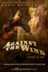 Against The Wind (2012) afişi
